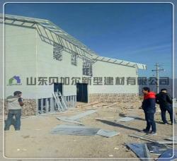 2017年 甘肃旧楼改造项目