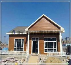 2017 贝加尔轻体建筑案例 2